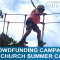 Crowdfunding Campaign - Lusitan Church Summer Camp 2018